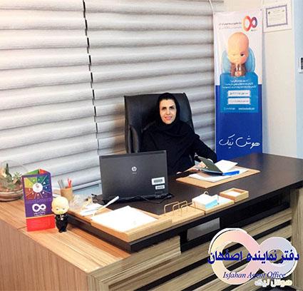 تست هوش اصفهان